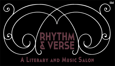 Rhythm & Verse: A Literary and Music Salon
